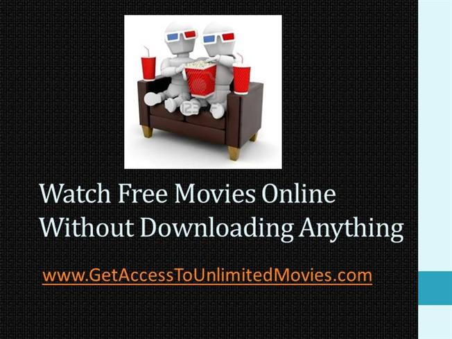 Watch tv online free without downloading anything